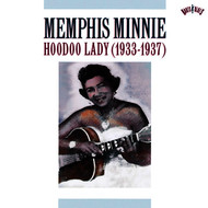Memphis Minnie - Hoodoo Lady (1933-1937)