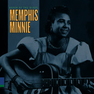 Albumcover Memphis Minnie - Queen Of The Blues