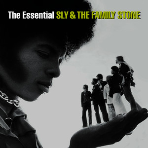 Albumcover Sly & The Family Stone - The Essential Sly & The Family Stone