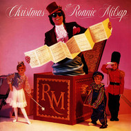 Albumcover Ronnie Milsap - Christmas With Ronnie Milsap