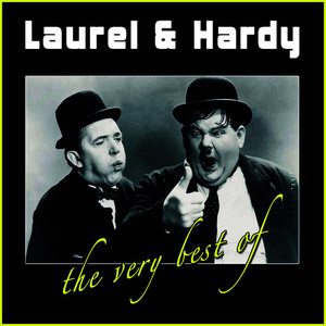 Albumcover Laurel & Hardy - The Very Best Of
