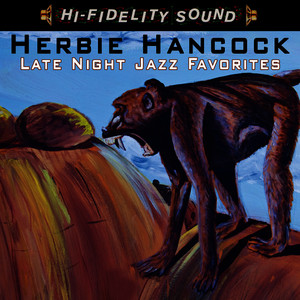 Albumcover Herbie Hancock - Late Night Jazz Favorites
