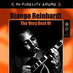Albumcover Django Reinhardt - The Very Best Of