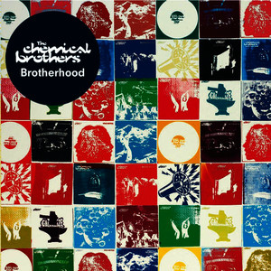 Albumcover The Chemical Brothers - Brotherhood