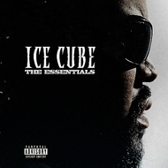 Albumcover Ice Cube - The Essentials (Explicit)