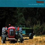 Albumcover Fennesz - Field Recordings 1995 - 2002