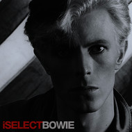 Albumcover David Bowie - iSelect