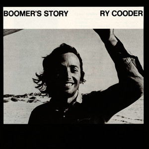 Albumcover Ry Cooder - Boomer's Story