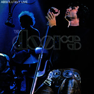 Albumcover The Doors - Absolutely Live