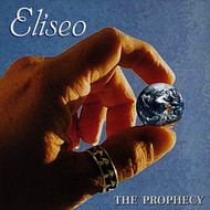 Albumcover Eliseo - The Prophecy