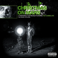 Christmas On Mars (Explicit)