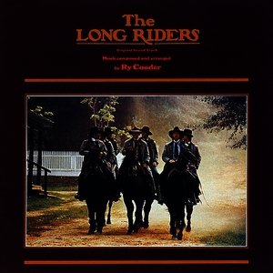 Albumcover Ry Cooder - The Long Riders [OST]