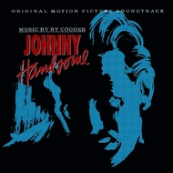Albumcover Ry Cooder - Johnny Handsome [OST]