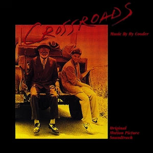 Albumcover Ry Cooder - Crossroads [OST]