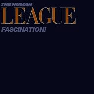 Albumcover The Human League - Fascination!