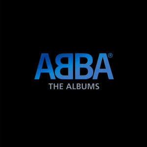 Albumcover Abba - The Albums