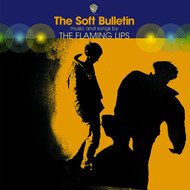 Albumcover The Flaming Lips - The Soft Bulletin