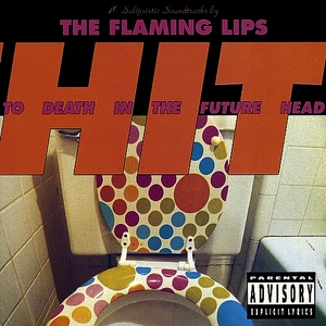 Albumcover The Flaming Lips - Hit To Death In The Future Head (Explicit)