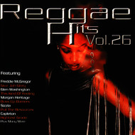 Albumcover Various Artists - Reggea Hits Vol. 26