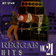 Various Artists - Reggae Hits Volume 21