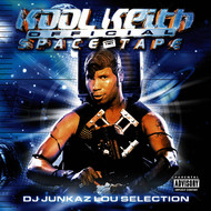 Albumcover Kool Keith - Official Space Tape (Explicit)