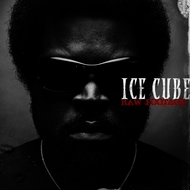 Albumcover Ice Cube - Raw Footage