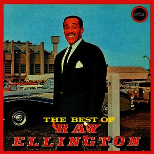 Albumcover Ray Ellington - The Best Of…