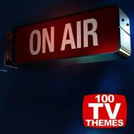 Albumcover The TV Theme Players - 100 TV Themes