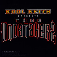 Kool Keith - Thee Undertakerz