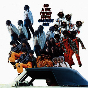 Albumcover Sly & The Family Stone - Greatest Hits