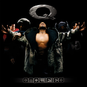 Albumcover Q-Tip - Amplified