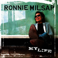 Albumcover Ronnie Milsap - My Life