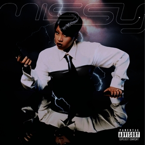 Albumcover Missy Elliott - Da Real World (Explicit)