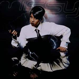 Albumcover Missy Elliott - Da Real World