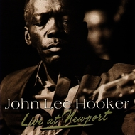 John Lee Hooker - Live At Newport