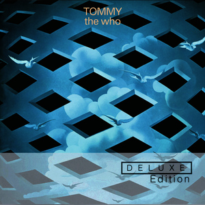 Albumcover The Who - Tommy (Deluxe Edition)