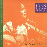 Joan Baez - In Concert, Part Ii