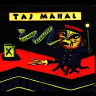 Taj Mahal - An Evening Of Acoustic Music