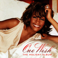 Whitney Houston - One Wish / The Holiday Album