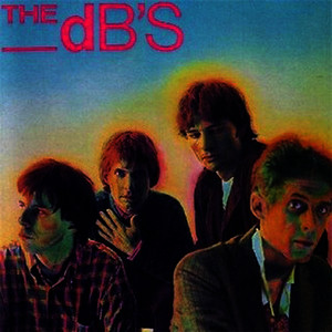 Albumcover The dB's - Stands For Decibels