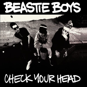 Albumcover Beastie Boys - Check Your Head (Deluxe Version) [Remastered]