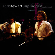 Albumcover Rod Stewart - Unplugged....And Seated