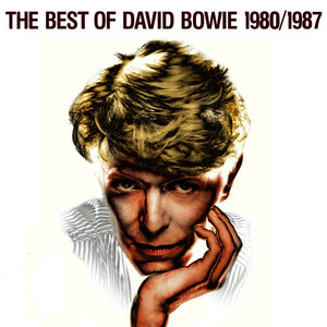 Albumcover David Bowie - The Best Of 1980/1987