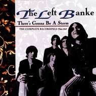 Albumcover The Left Banke - There's Gonna Be A Storm - The Complete Recordings 1966-1969
