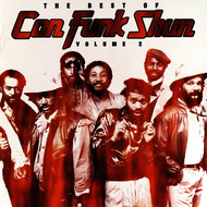 Albumcover Con Funk Shun - The Best Of Con Funk Shun Vol. 2