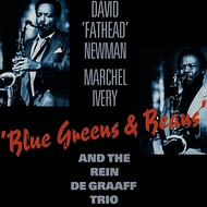David 'Fathead' Newman - Blue Greens & Beans