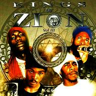 Various Artists - Kings of Zion Part III