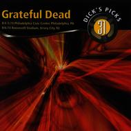 Albumcover Grateful Dead - Dick's Picks Vol. 31: 8/4/74 - 8/5/74