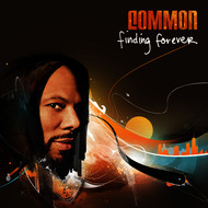 Albumcover Common - Finding Forever (Edited Version)