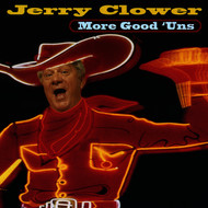 Albumcover Jerry Clower - More Good 'Uns